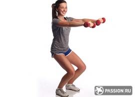 Дыхательные упражнения для похудения живота видео